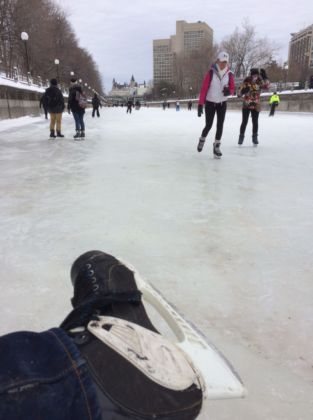 Skating 3